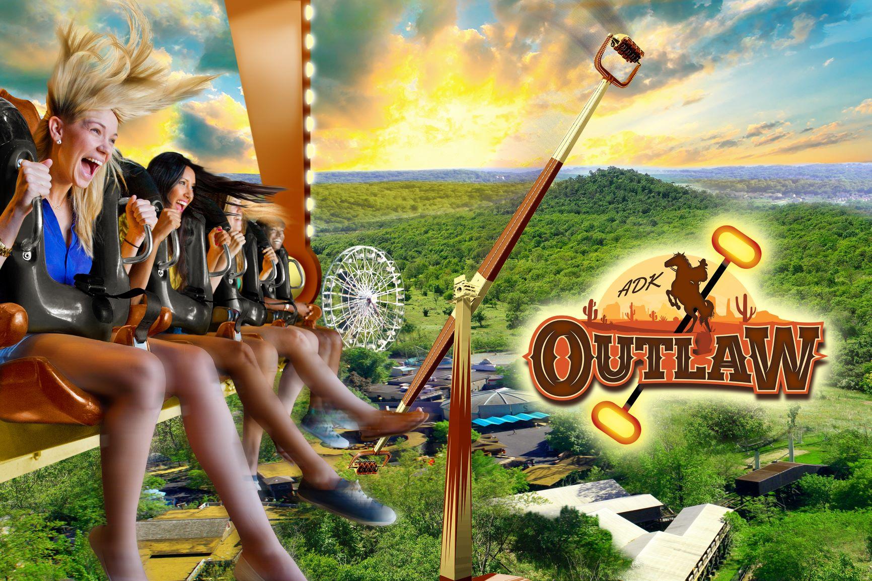 Great Escape Theme Park